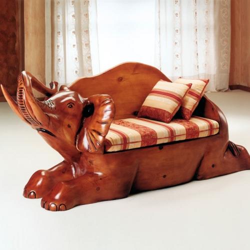 Sofá Elefante