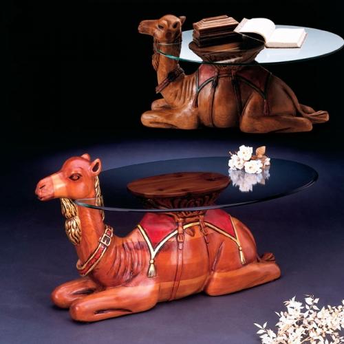 Camello Centro